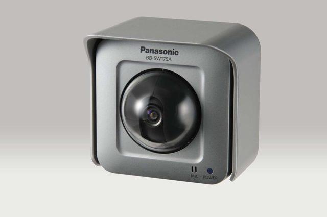 WEBカメラで地域貢献と社員の安全強化
