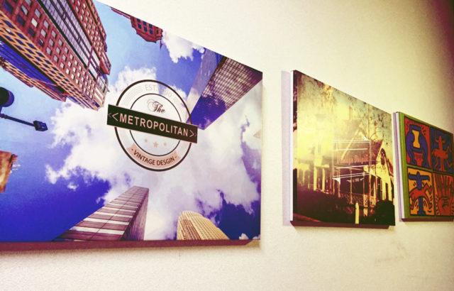 業務改善から生まれたノウハウをオフィスツアーで体験!