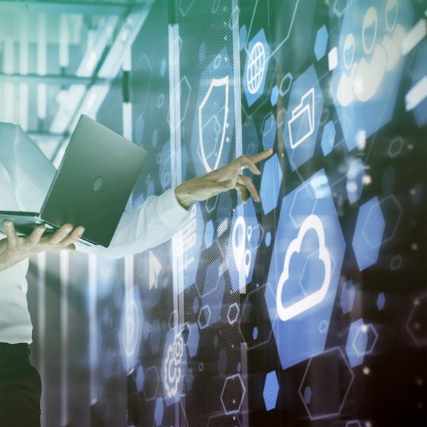 IT運用管理ソフトの導入